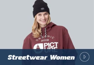 Streetwear Women