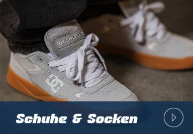 Schuhe & Socken