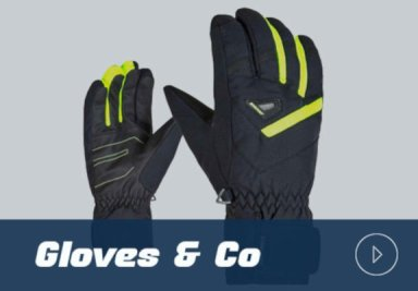 GLOVES & Co
