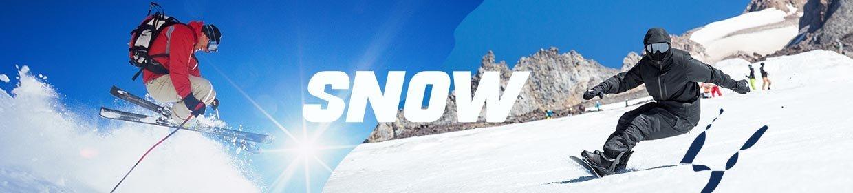 Snow Kategorie Shredstore