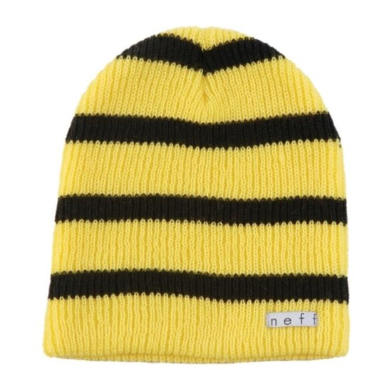 Neff Daily Beanie stripes