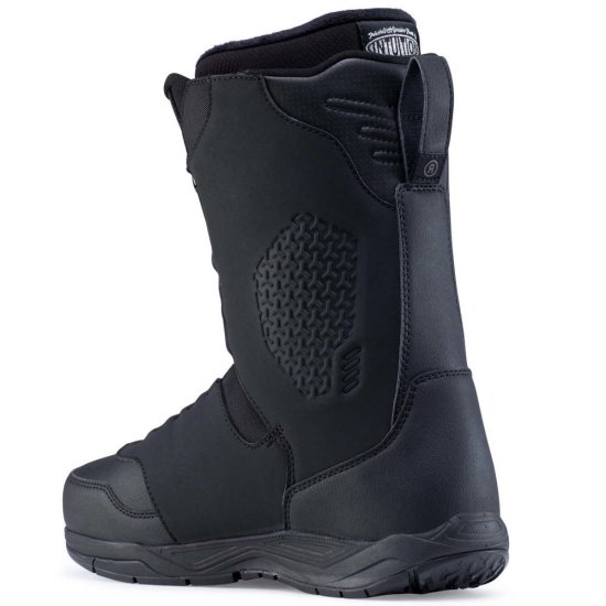 Ride Lasso Boa Snowboardboot - black 43,5
