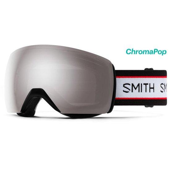 Smith Optics Skyline XL Goggle - repeat