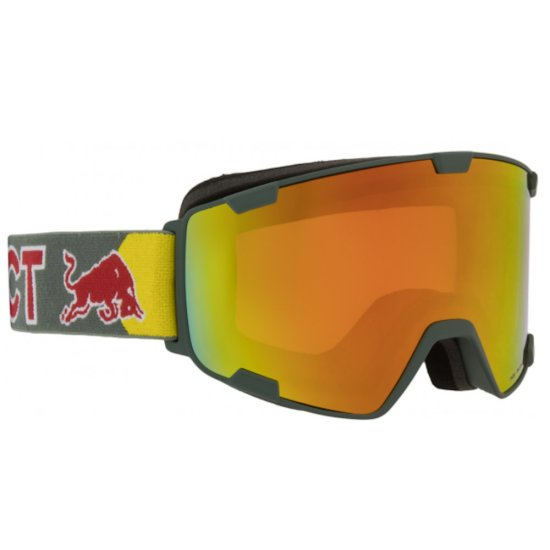 Red Bull Park 002 goggle - olive green