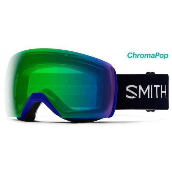 Smith Optics Skyline XL Goggle - klein blue