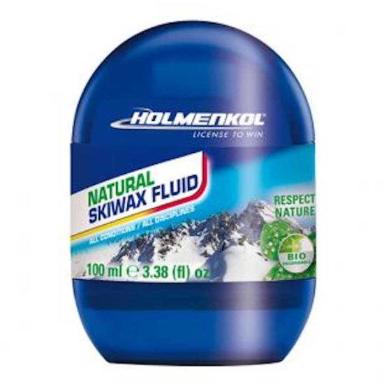 Holmenkol Natural Skiwax Fluid 100ml