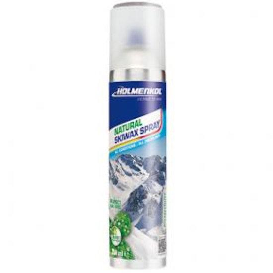 Holmenkol Natural Skiwax Spray 200ml