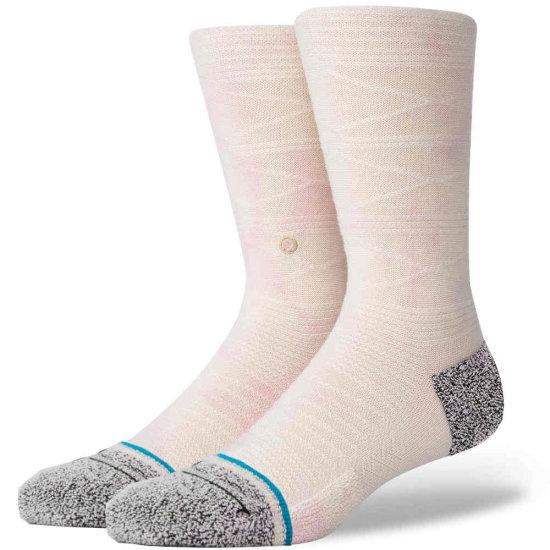 Stance Lifestyle West Dorado Socken - pink S