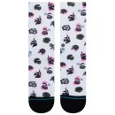 Stance Lifestyle New Order Socken - white S (EU 35 - 37)