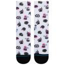 Stance Lifestyle New Order Socken - white M
