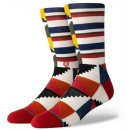 Stance Foundation Scrum Socken - multi