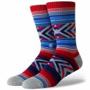 Stance Foundation Roo Socken - heather grey