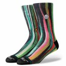 Stance Surfskate Oblow Stripes Socken - multi