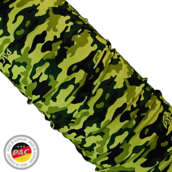 P.A.C. Original Multifunktionstuch - camouflage green