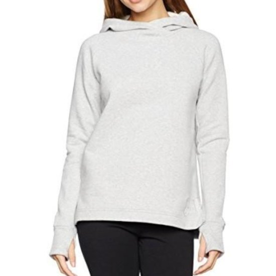 Bench Cosy Hooded Sweat - summer grey marl L
