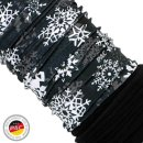 P.A.C. Original Fleece - ice crystal black