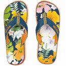Cool Shoes Eve Slight Slap - flower 37/ 38