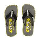 Cool Shoes O.S. boys slap - gray spring 31/ 32