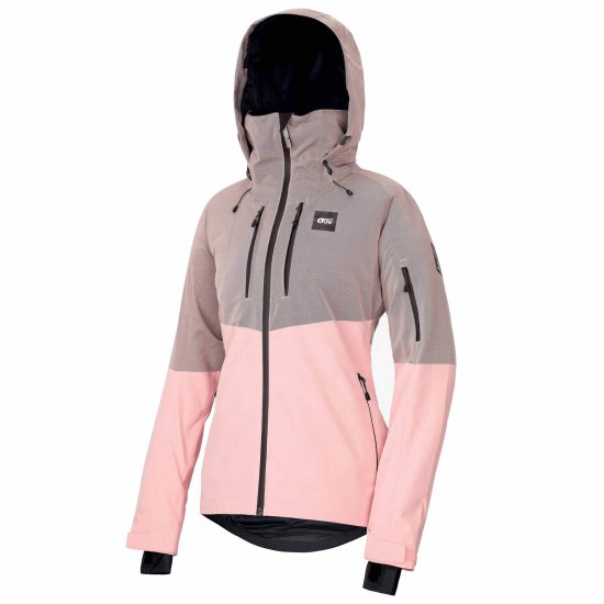 Picture Signe Jacket 20k - pink L