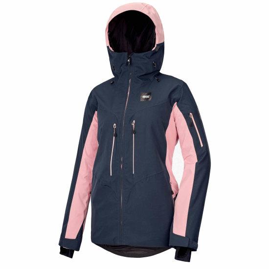 Picture Exa Jacket 20k - dark blue