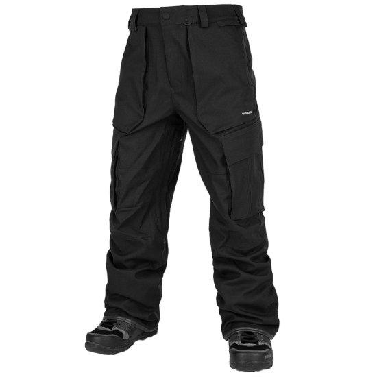 Volcom V.Co Twenty One Snowpant 15k - black XL