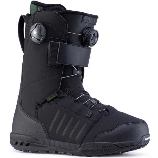 Ride Deadbolt Snowboardboot - black 43,5