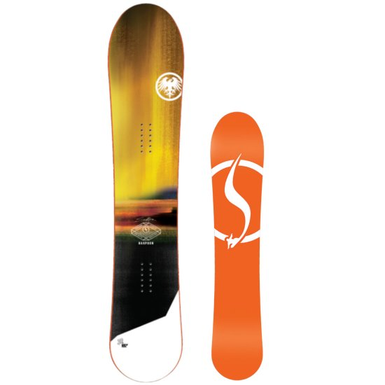 Never Summer Harpoon Snowboard