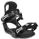 Flux TT Snowboardbindung - dark grey M