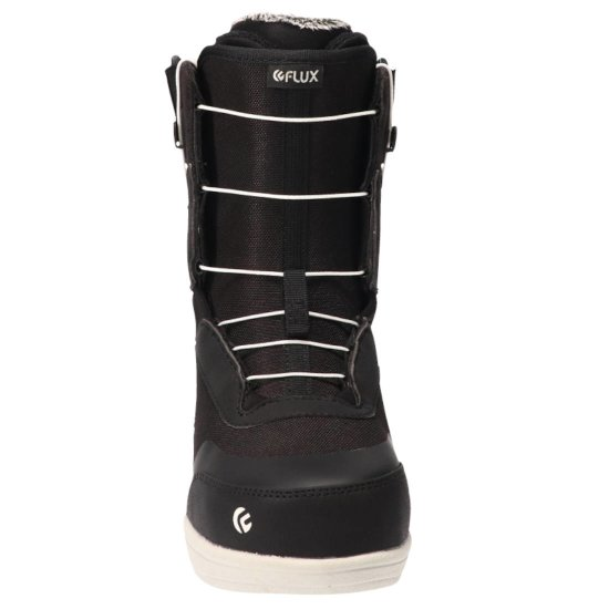 Flux GT-Speed Snowboardboot - black/white 12