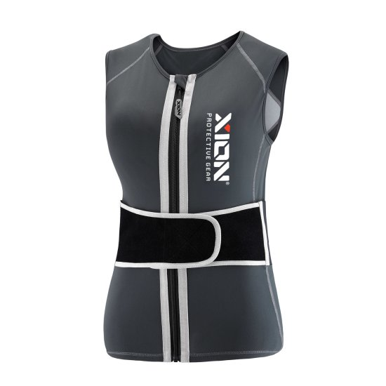 Xion NS Vest Freeride-V1 Women Rückenprotektor