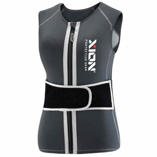 Xion NS Vest Freeride-V1 Women Rückenprotektor L