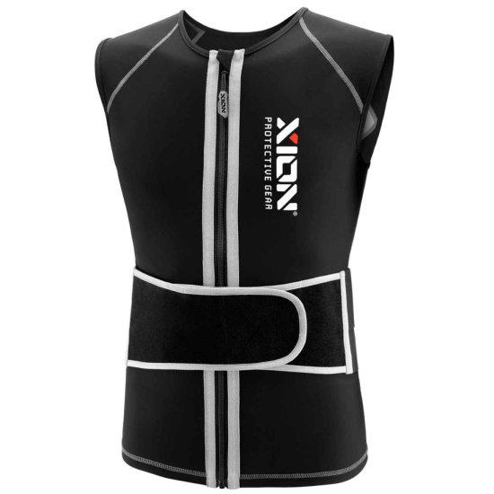 Xion NS Vest Freeride-V1 Men Rückenprotektor XL