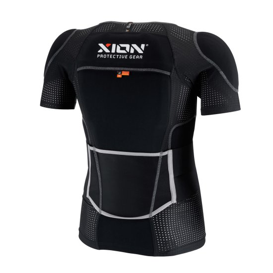 Xion SS Jacket Wheels Air L1 Men Rückenprotektor L
