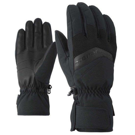 Ziener GABINO Handschuhe - black