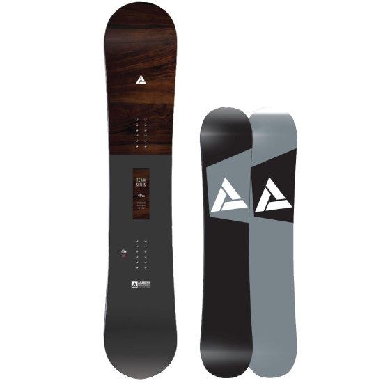 Academy Team Hybrid Wide Snowboard
