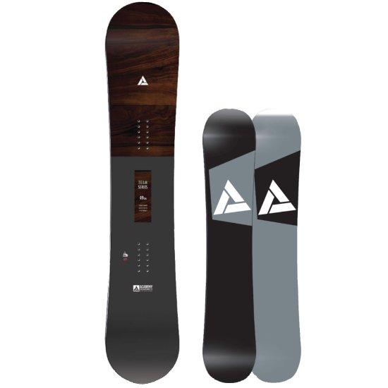 Academy Team Hybrid Wide Snowboard 157 cm
