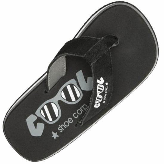 Cool Shoes Original Slap - schwarz