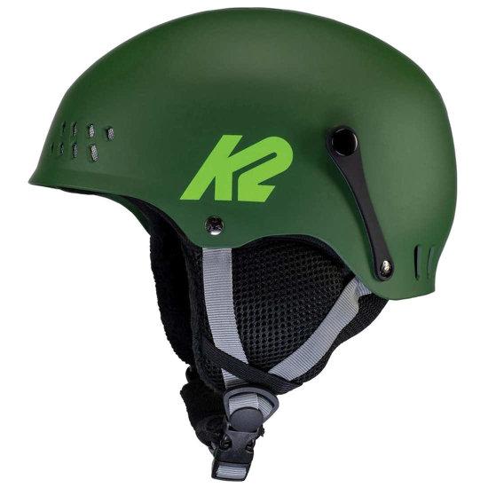 K2 Entity Junior Snowhelm - lizard tail S