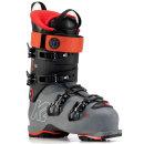 K2 BFC 100 Gripwalk Skischuh - grey/red 295