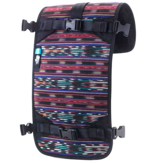 Ethnotek Raja L 30 strapped Thread - guatemala 10