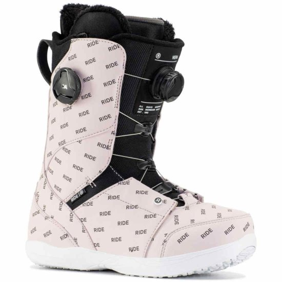Ride Hera Boa Snowboardboot - repeat