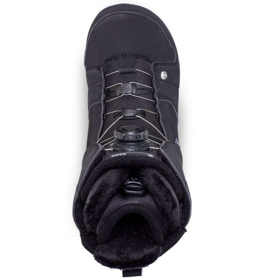 Ride Sage Boa Snowboardboot - black 39,5
