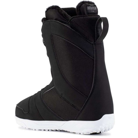 Ride Sage Boa Snowboardboot - black 40,5