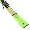 K2 Disruption 78C + M3 11 Compact Q 163 cm