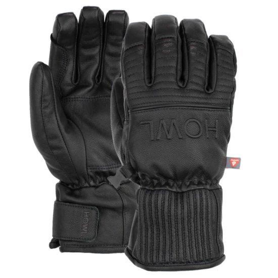 Howl Houston gloves Handschuhe - black M