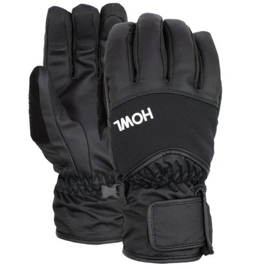Howl Union glove Handschuh - black XL