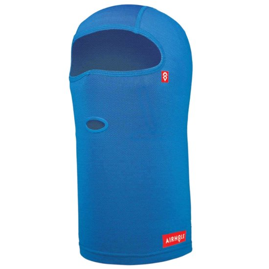 Airhole 4 Way Stretch Balaclava - hyper blue