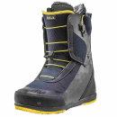 Flux VR-Speed Snowboardboot - midnight/yellow 44,5