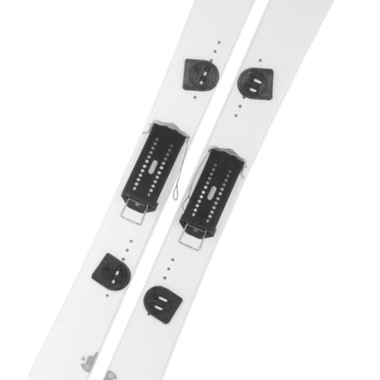 Voilé Splitboard Make-it-complete Interface