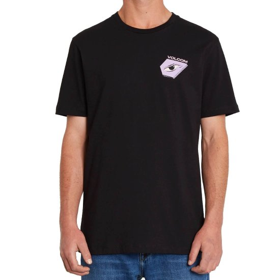Volcom M. Loeffler 2 FA SS T-Shirt - black M